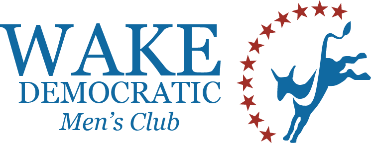 Wake Democratic Men's Club